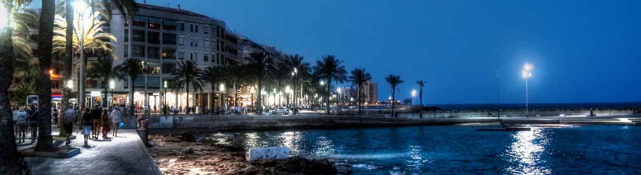 Torrevieja Attractions & Things to do
