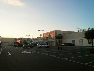 Punta Marina Shopping Centre
