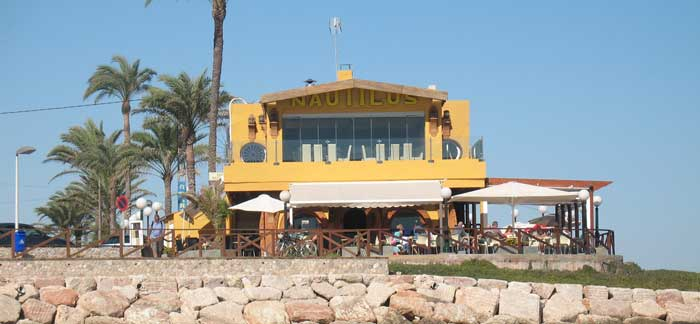 Punta Prima Nautilus