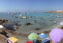 Tabarca Island Boat Trip