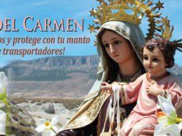 Virgen Del Carmen Fiesta, Torrevieja