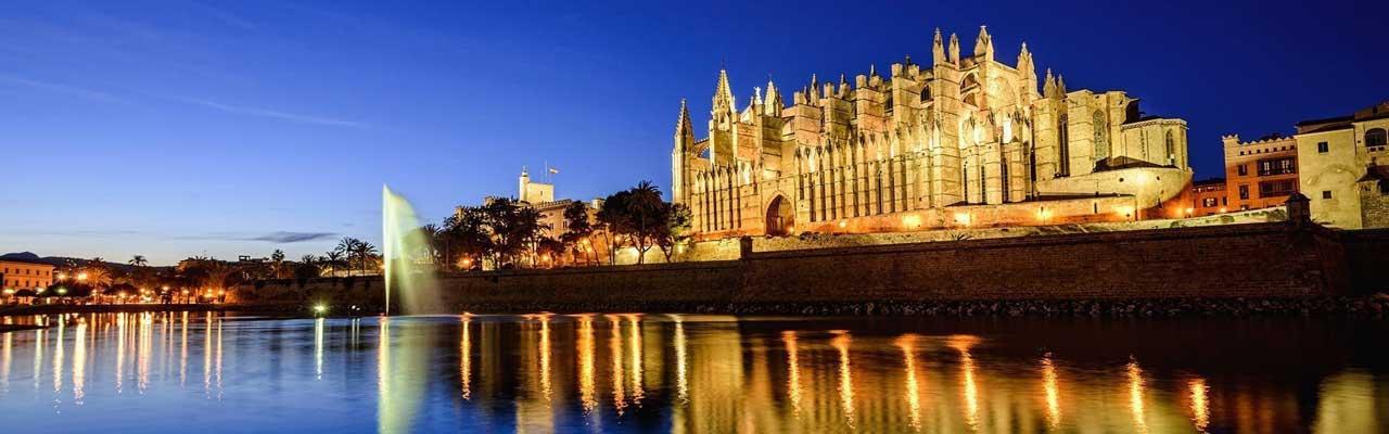 Spain Tourism & Travel