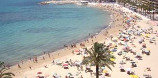 Beaches of Torrevieja