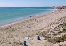 Campoamor Beach, Costa Blanca