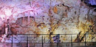 canolbre caves busot