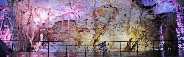 cuevas de canelobre, busot