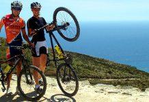 Bike Hire in Costa Blanca