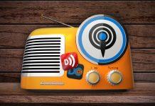 Radio Stations in Costa Blanca