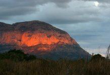 El Montgo Nature Park