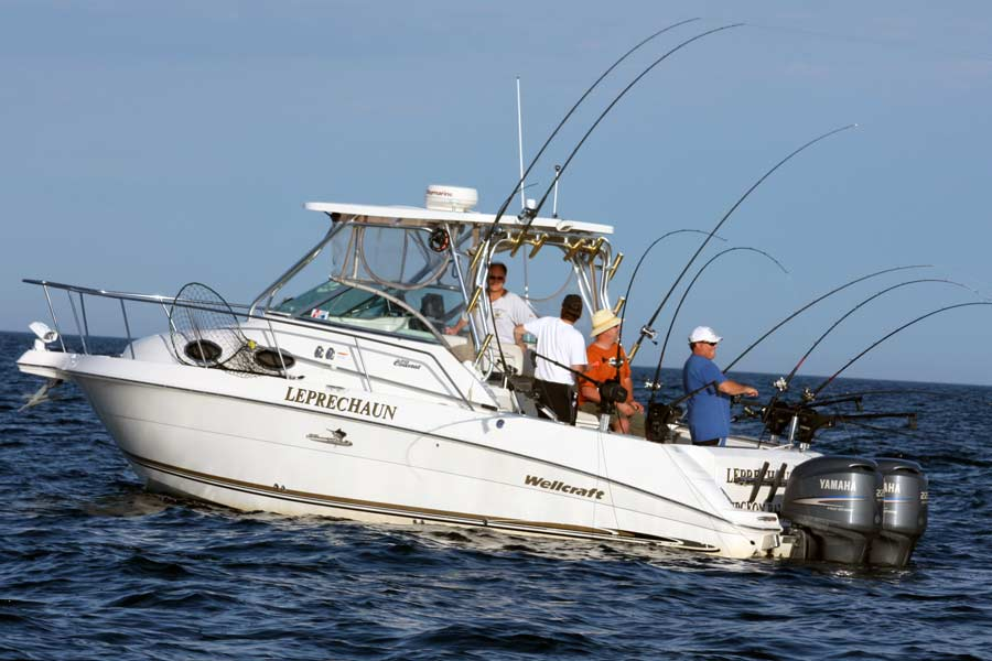 Fishing Charters in Costa Blanca