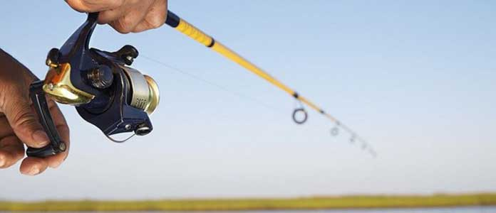 Sea Fishing in Benidorm