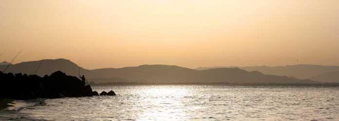 Fishing Charters In Denia