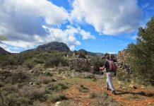 Hiking & Rock Climbing in Costa Blanca