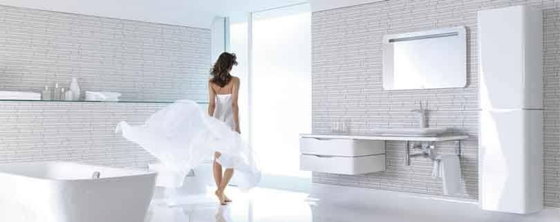 La Zenia Bathrooms