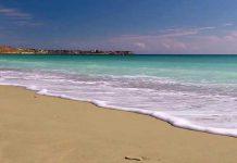 La Zenia beaches