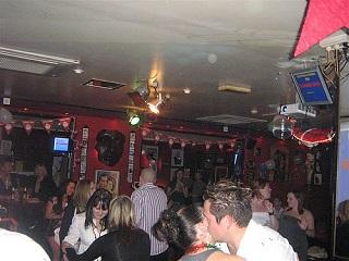 Legends Bar, Playa Flamenca