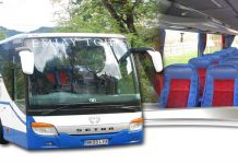 Overnight Coach Trips, Costa Blanca