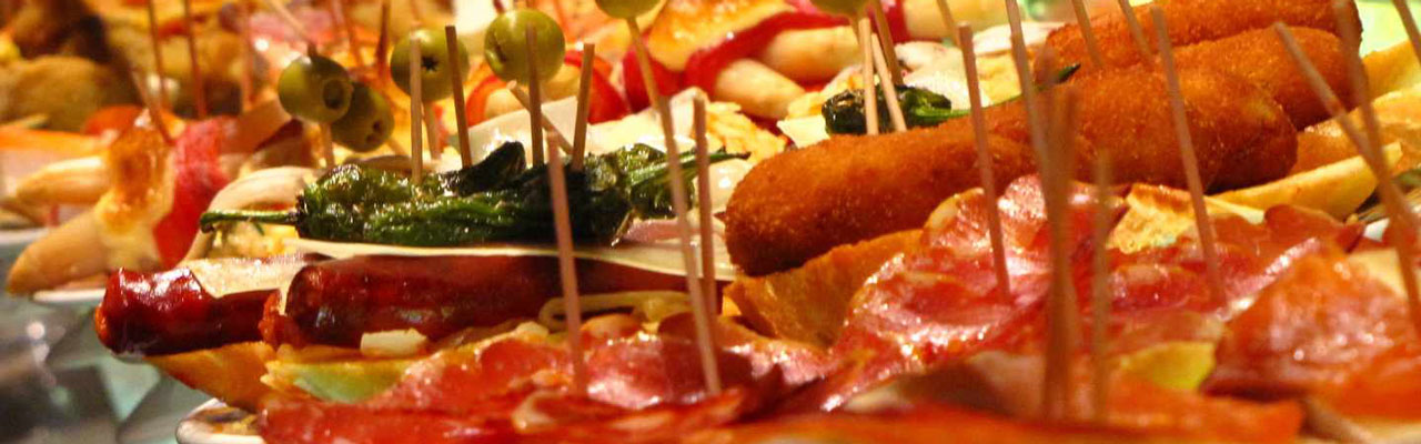 Tapas Tours in Alicante