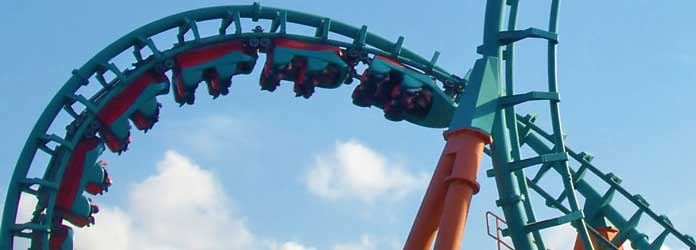 el parque temático Tivoli World