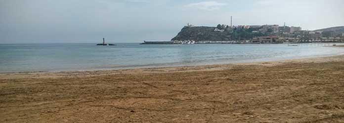Mazarrón Beaches