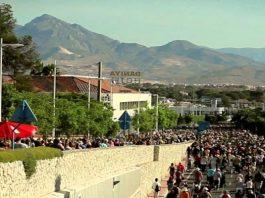Santa Faz Pilgrimage