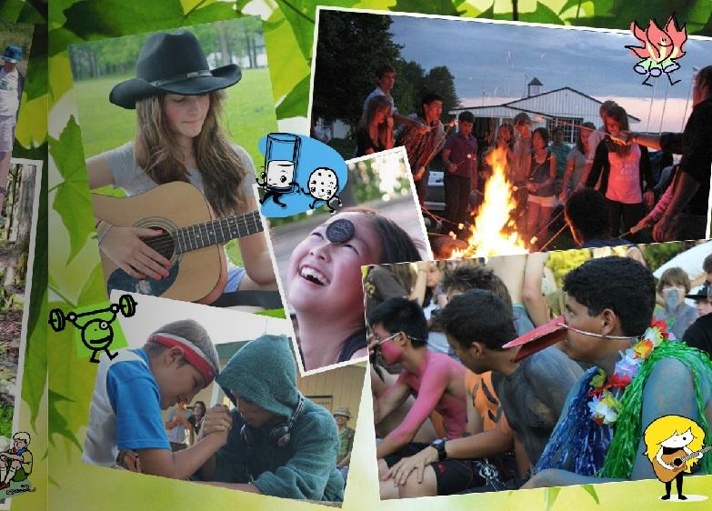 Multi Activity Summer Camp