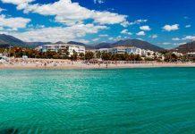 Weather in Marbella, Spain