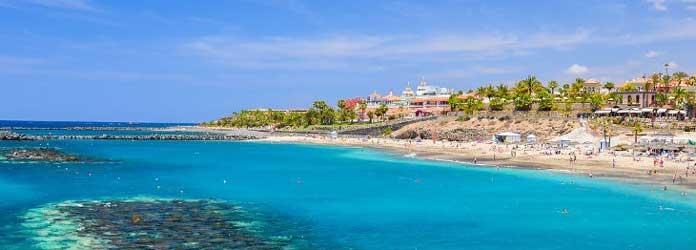 Costa Adeje Travel