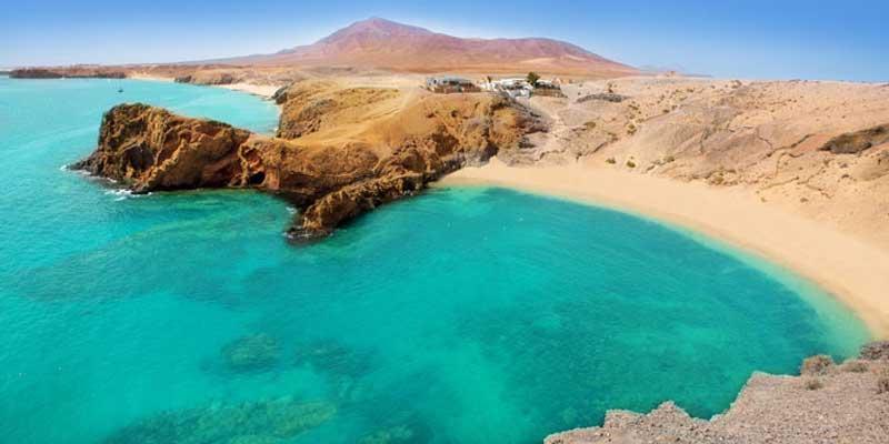 Canary Islands How Many Islands