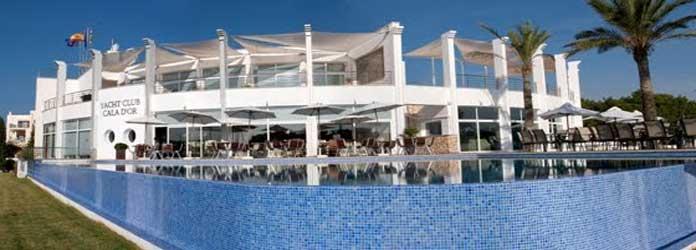 Cala d'Or Yacht Club