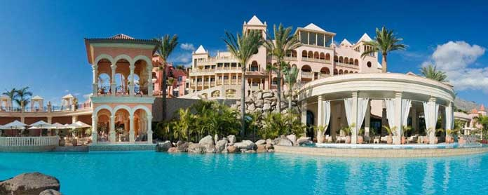 best Hotels in Tenerife