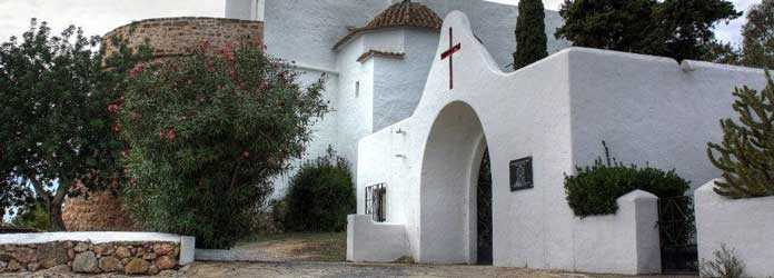 puig de missa church