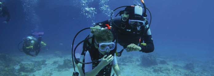 Cala de Mallorca Diving