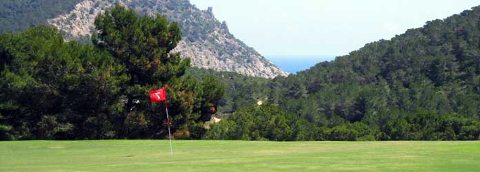 Cala Llonga Golf