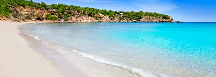 Ibiza Beaches, Cala Bassa