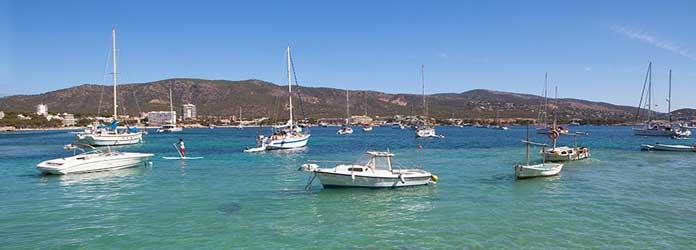 Palma Nova Marina