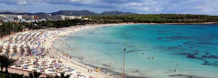 Sa Coma Playa