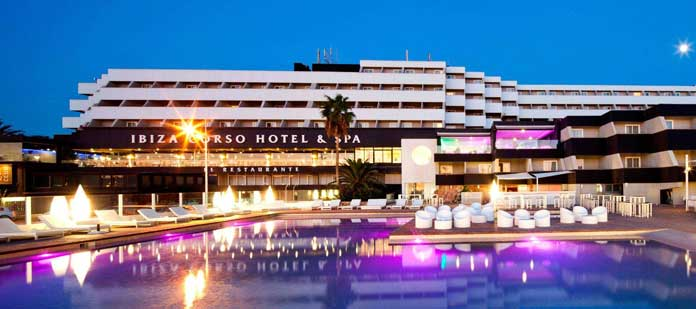 Hotels in ibiza top places to spend your holiday costas for Ibiza hotel luxury 5 star