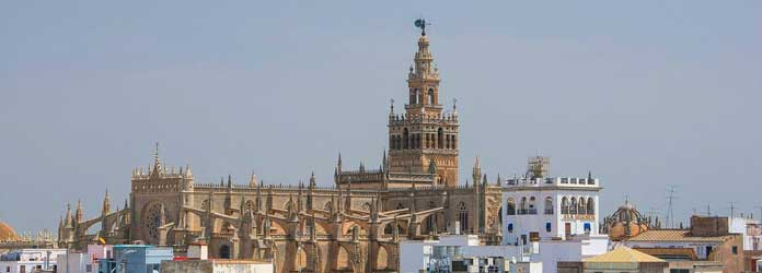 Seville, Cathedral of Saint Mary