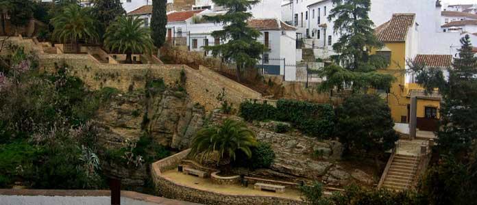 Cuenca Garden