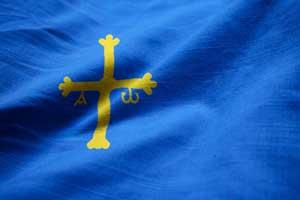 asturias-flag