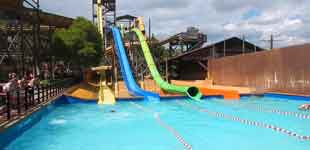 Magaluf Water Park