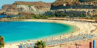 Resorts in Gran Canaria
