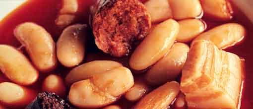 Fabada Asturiana,