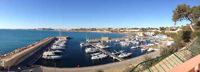 Puerto Deportivo Cabo Roig