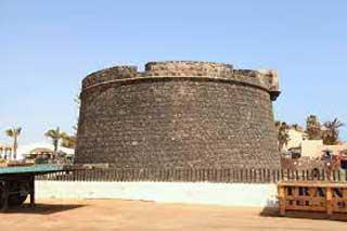 El Castillo. Caleta de Fuste