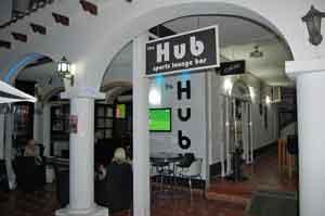 The Hig Bar, Villamartin