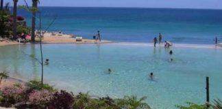 Costa Calma Beach