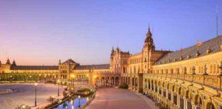 Kingdom & Regions of Spain